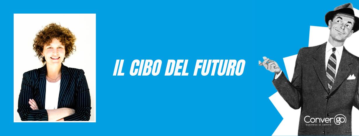 cibo del futuro