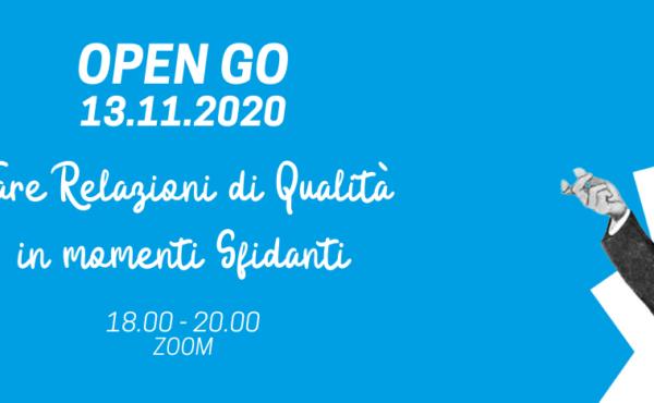 Offerta OpenGOnline