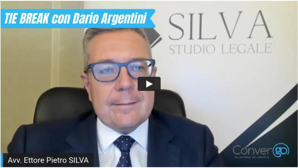 Ettore Silva